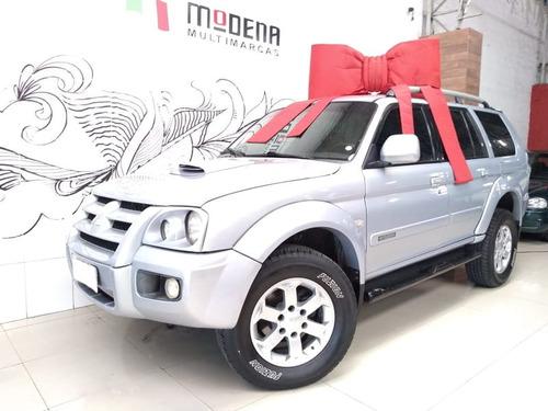 mitsubishi pajero sport hpe 4x4-at 2.5 tb-ic   2010