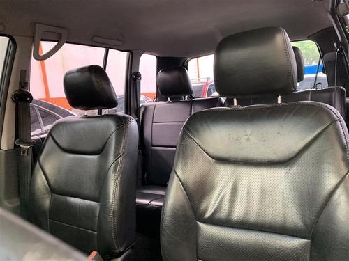 mitsubishi pajero tr4 2.0 4x4 16v 140cv flex 4p auto 2008/20