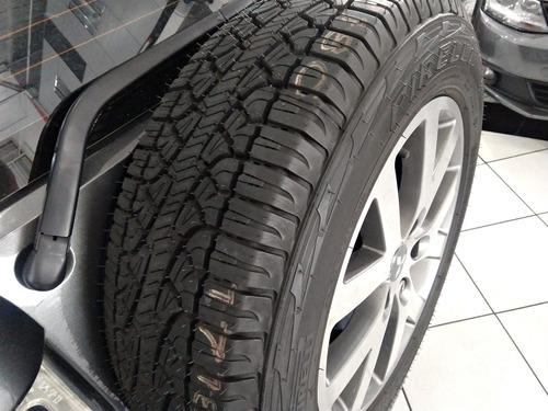 mitsubishi pajero tr4 2.0 4x4 16v 140cv flex 4p automático