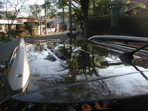mitsubishi pajero tr4 2011câmbio manual 4x4