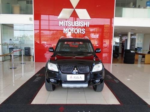 mitsubishi pajero tr4 4x4 2.0 16v flex, feb8656