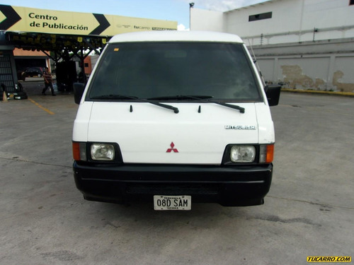 mitsubishi panel l-300 sincrónica