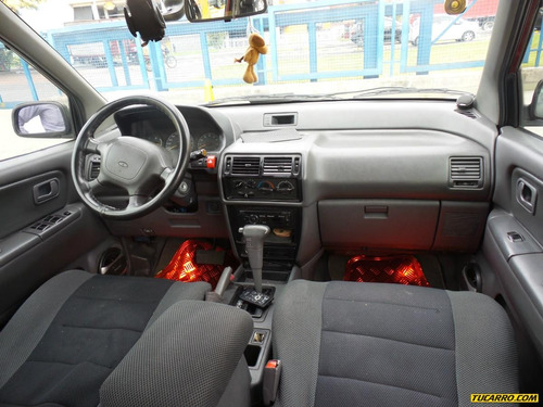 mitsubishi space wagon 2.0l at 2000cc glx