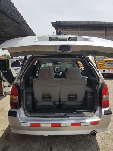 mitsubishi  space wagon camioneta