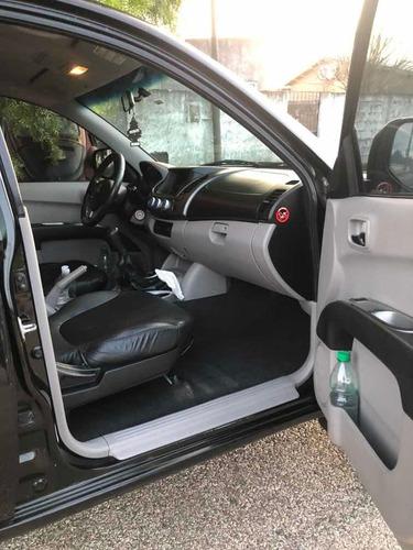 mitsubishi sportero 2010 3.5 doble cabina v6 4x4