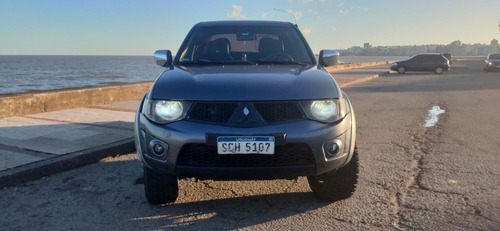 mitsubishi sportero 2010 3.5 v6 automática 4x4 mejoras