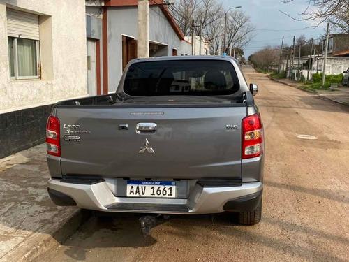 mitsubishi sportero sportero 4x4 autom