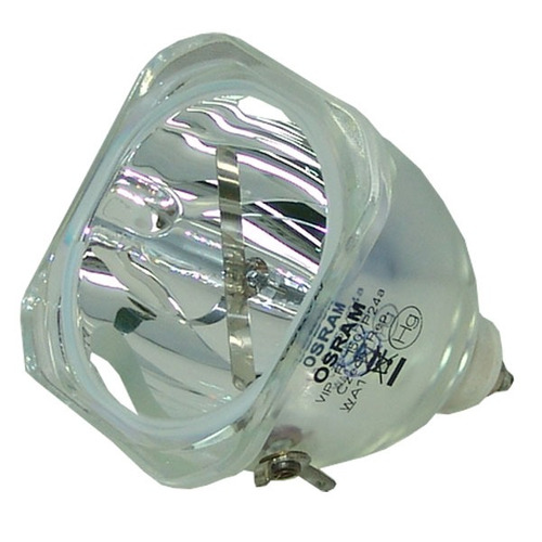 mitsubishi vlt-x10lp / vltx10lp lámpara de proyector osram