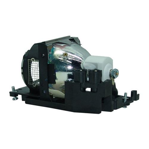 mitsubishi vlt-xl8lp / vltxl8lp lámpara de proyector con car