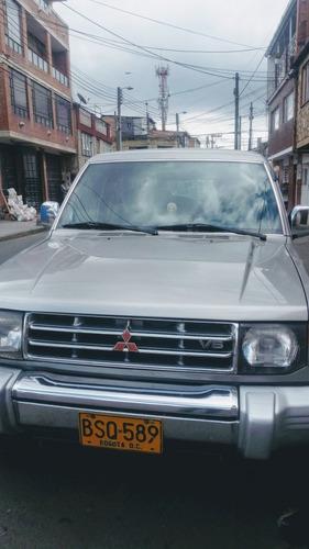 mitsubishi wagon 3000 cc