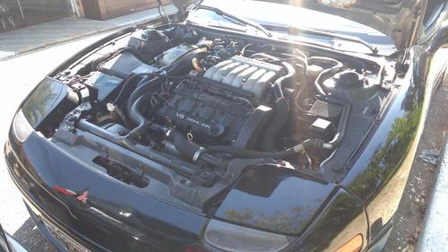 mitsubishi3000 gt vr4 bi turbo