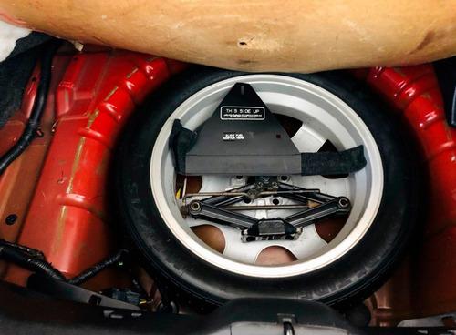 miura motors - ford mustang gt v8 2013