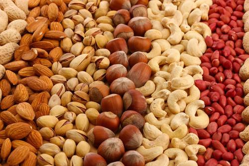 mix de frutas secas  primera calidad