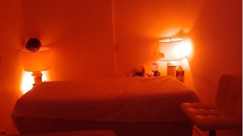 mix de massagem , relaxante tântrica e shiatsu