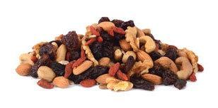 mix frutos secos raw activado 50 gr.