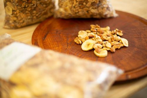 mix frutos secos sin pasas x 1 kg - fotos reales - envíos