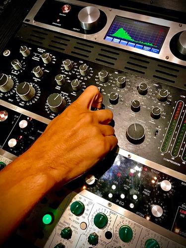 mix & master pmt até 30 canais - promocional