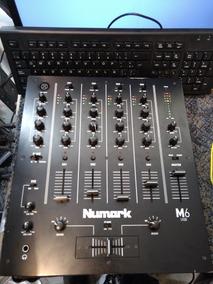Mix Numark M6 Usb