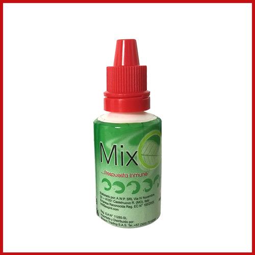 mix oil pets x 20 ml inmunomodulador para perros y gatos