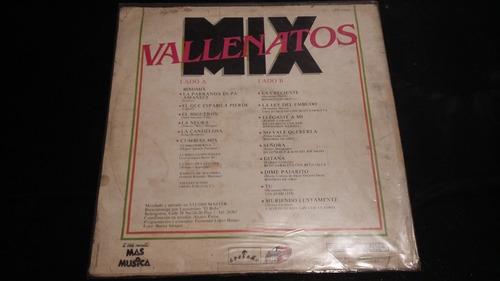 mix vallenatos binomix binomio de oro lp vallenato