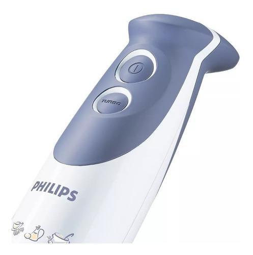 mixer con picador philips hr1363 600w función turbo tio musa