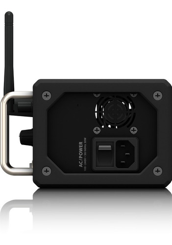 mixer digital 12 canais x air xr12 - behringer + nf garantia