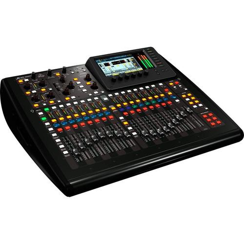 mixer digital x32 compact - behringer