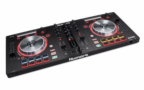 mixer dj numark mixtrack pro 3 - revenda autorizada