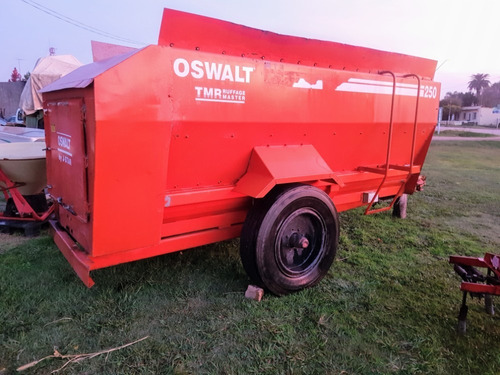 mixer horizontal oswalt 250 no mary feedmax jarwich