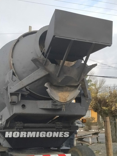 mixer hormigonero mixer hormigonero