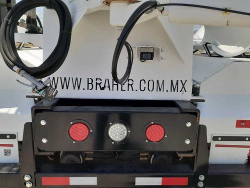 mixer international olla revolvedora concreto  8m3 2020