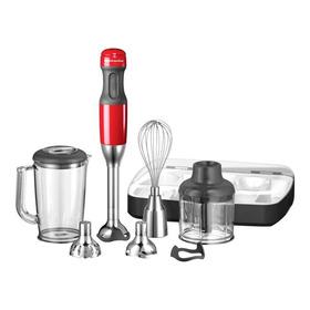 Mixer Kitchenaid Keb25 Empire Red 127v
