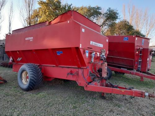 mixer mainero 2970 (u-5520)
