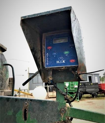 mixer mary m-110 - usado con balanza