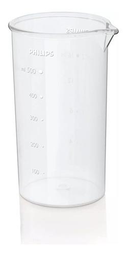 mixer minipimer philips hr1604 con varilla metalica y vaso
