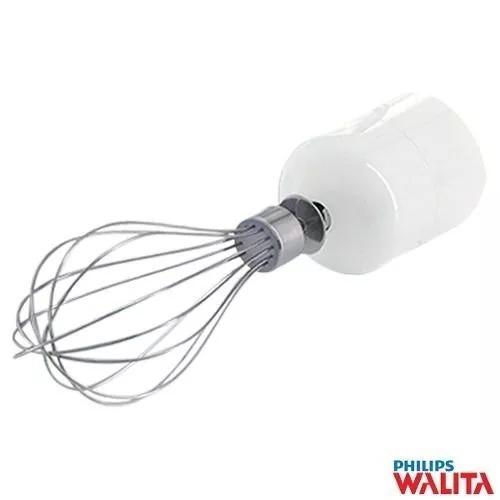 Mixer Philips Walita Viva 400w 2vel Branco + Acessórios 110v
