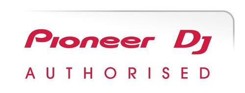 mixer pioneer djm-2000 nexus nxs 4ch envio gratis new