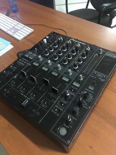 mixer pioneer djm 800