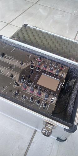 mixer pioneer djm 909