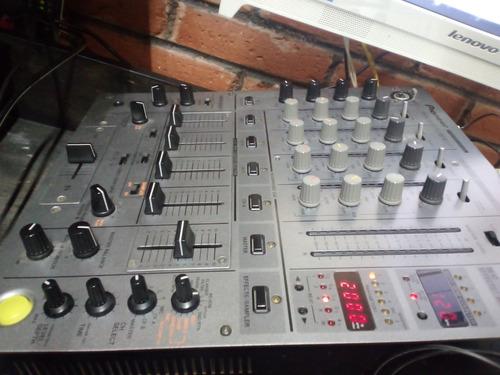 mixer pioneer mod. djm 700
