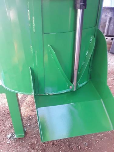 mixer vertical  mak m5