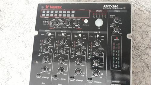 mixer vestax pmc-280