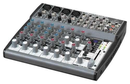 mixer xenyx 1202fx - behringer