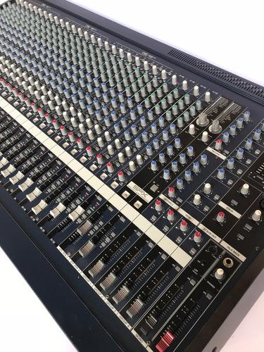 mixer yamaha m6 32/14 fx