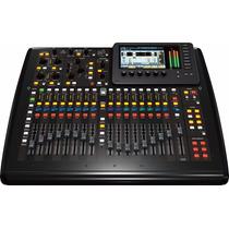 Consola Digital Behringer X32 Compact