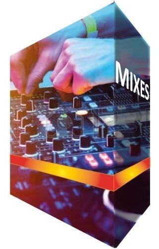 mixes dj - oferta en pack de 32gb - hasta julio 2018