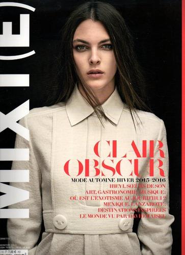 mixte  - revista de notícias da moda e entorno