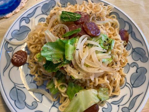 miyakoichi chuka soba fideo ramen japones para preparar 140g