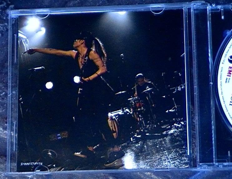 Miyavi Live In London 2011 Nuevo Rock Ponja