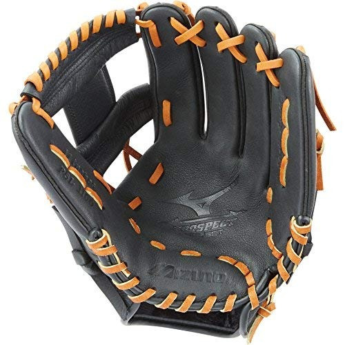 mizuno serie de guantes prospect select youth baseball